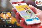 Eccol'App! Arriva l'app Io Bimbo Sardegna