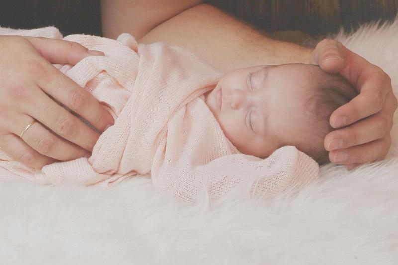 Igiene del neonato e tralcio del cordone ombelicale: alcuni consigli